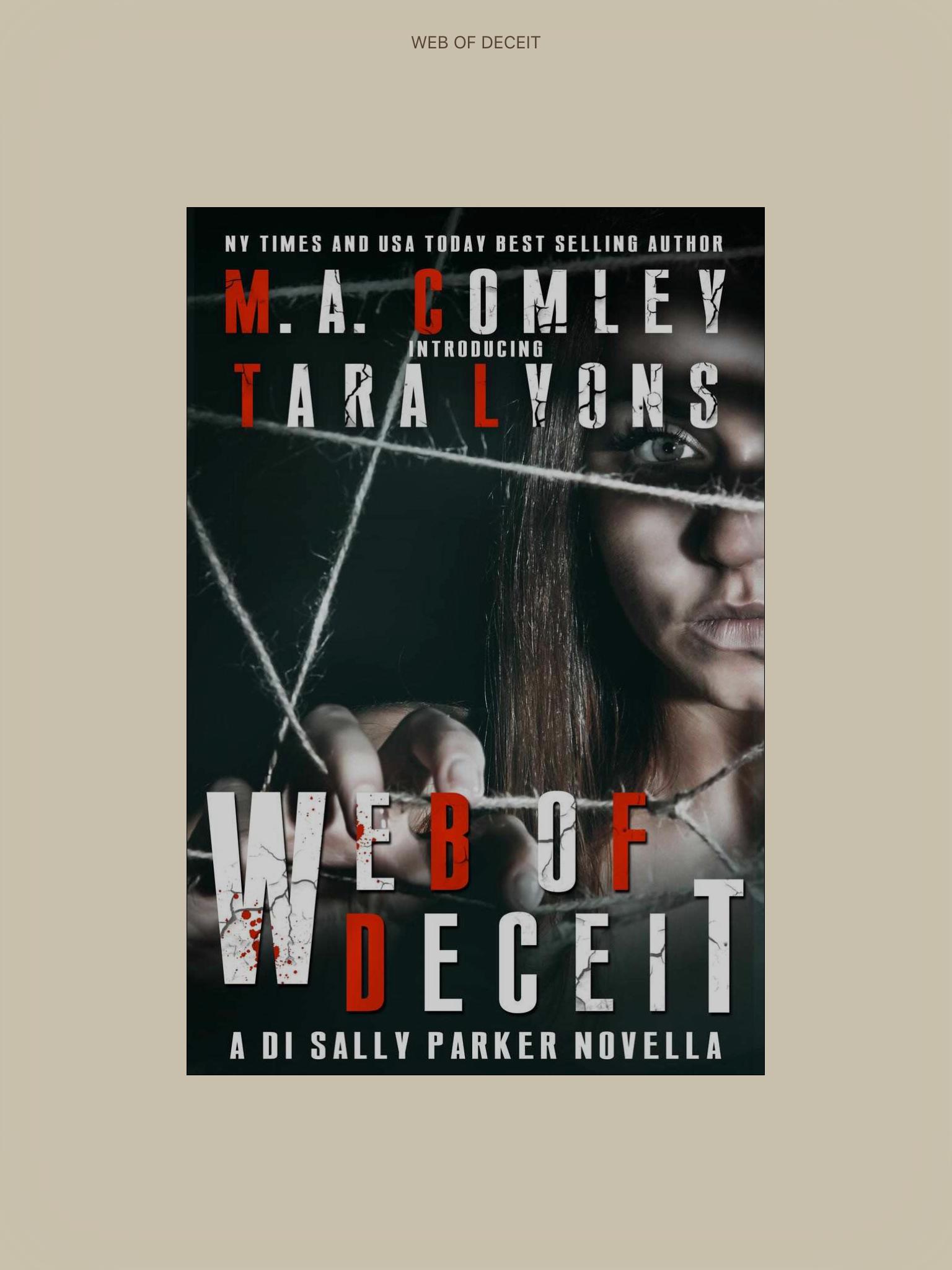 web about deceit arrange review