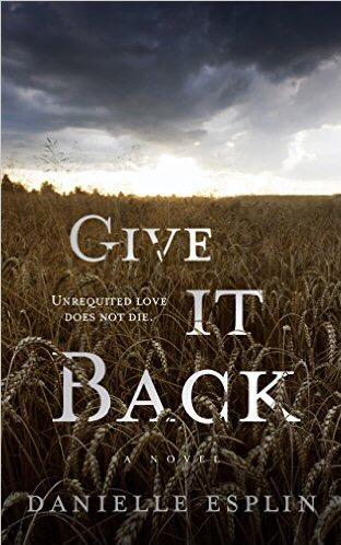 Give It Back by DanielleEsplin