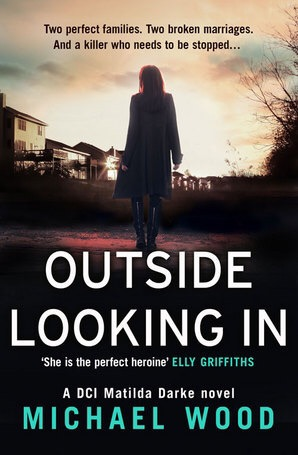 Outside Looking In by Michael Wood *Blog Tour*