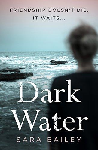 Dark Water by SaraBailey