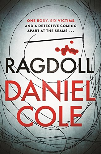 Ragdoll by Daniel Cole *Blog Tour*
