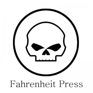Fahrenheit Press is 1! Giveaway Time!