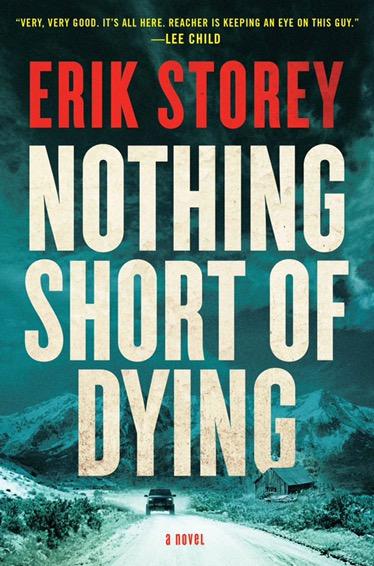 Nothing Short of Dying by ErikStorey