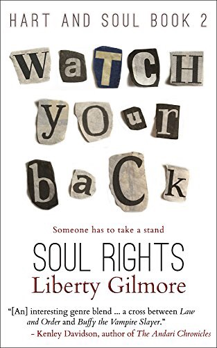 Soul Rights by Liberty Gilmore
