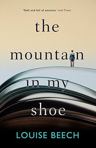 *Blog Tour* The Mountain In My Shoe by Louise Beech
