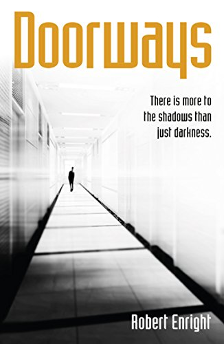 *Blog Tour* Doorways by Rob Enright
