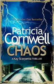 *Blog Tour* Chaos by Patricia Cornwell