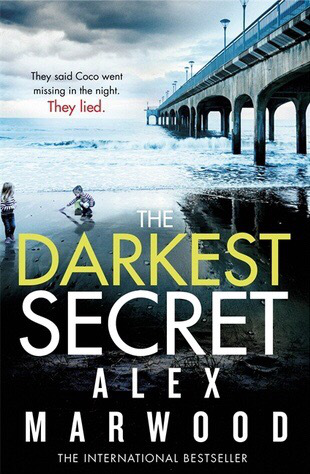 *First Monday Crime* Spotlight on Alex Marwood