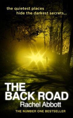 The Back Road by RachelAbbott