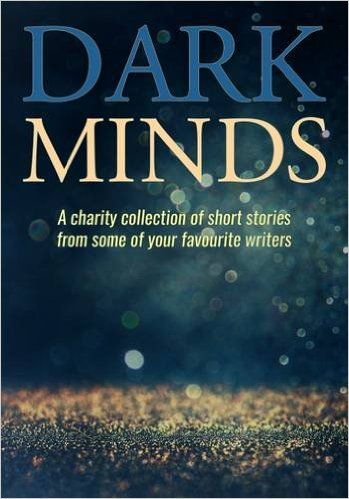 *Blog Tour* Dark Minds Short Story Anthology