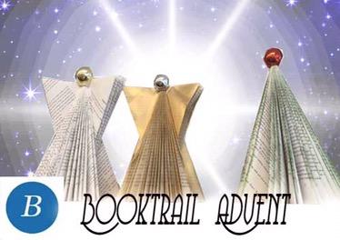 The Book Trail Advent Calendar Day3…