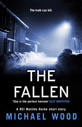 The Fallen by MichaelWood