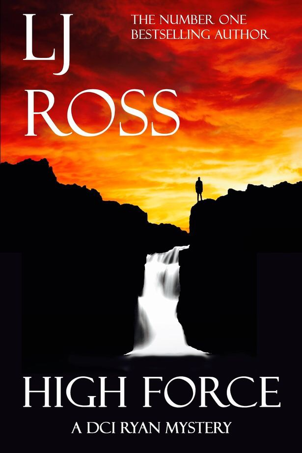 High Force (DCI Ryan 5) by L. J. Ross