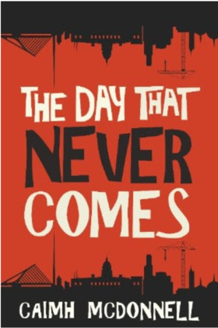 The Day That Never Comes by Caimh McDonell Review & Giveaway &Guest Post