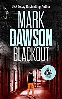 Blackout by Mark Dawson