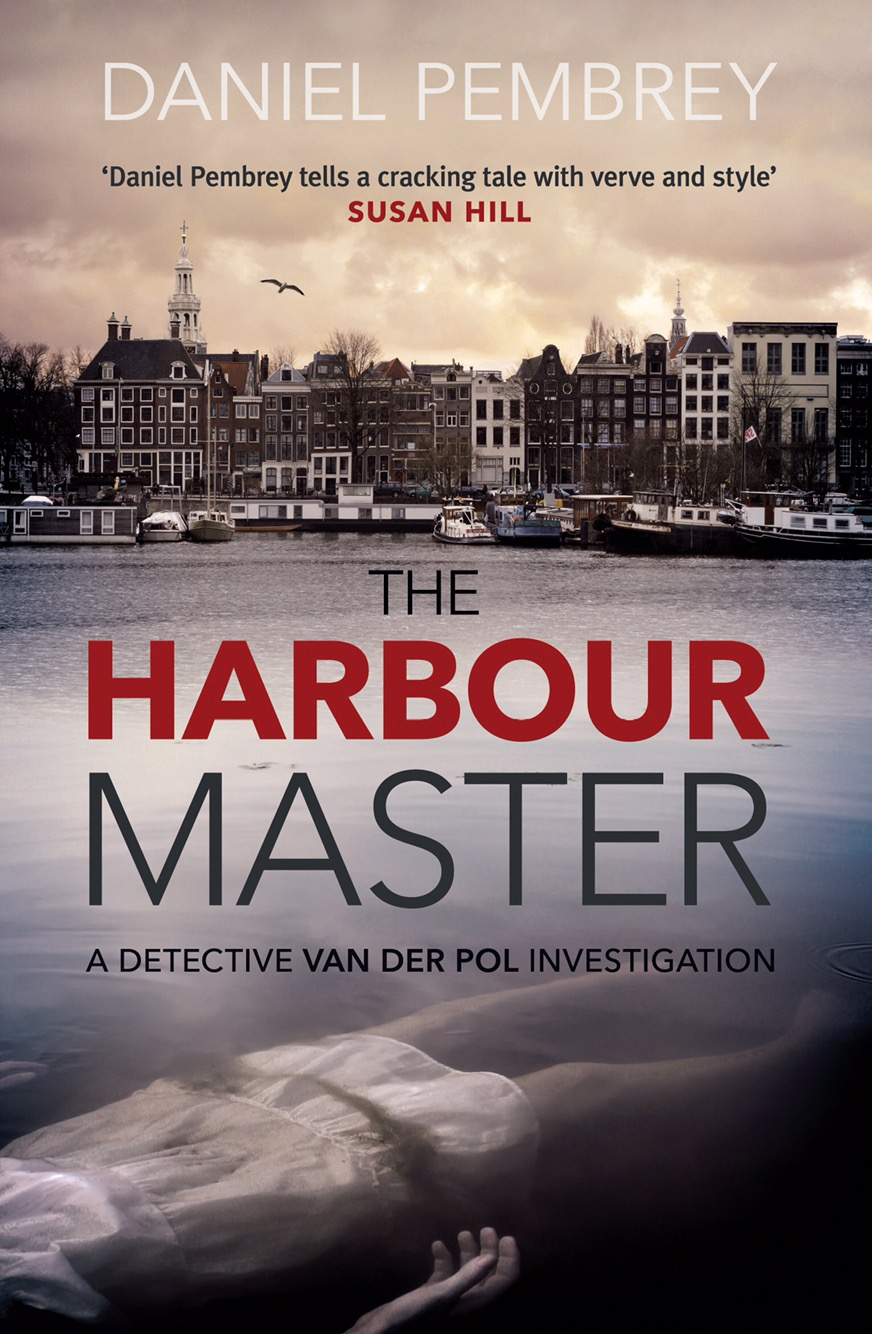 The Harbour Master by Daniel Pembrey