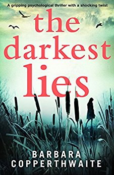 ~Blog Tour Extract~ The Darkest Lies by BarbaraCopperthwaite