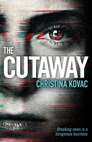*Blog Tour* The Cutaway by ChristinaKovac