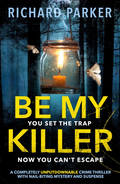 Be-My-Killer-Kindle