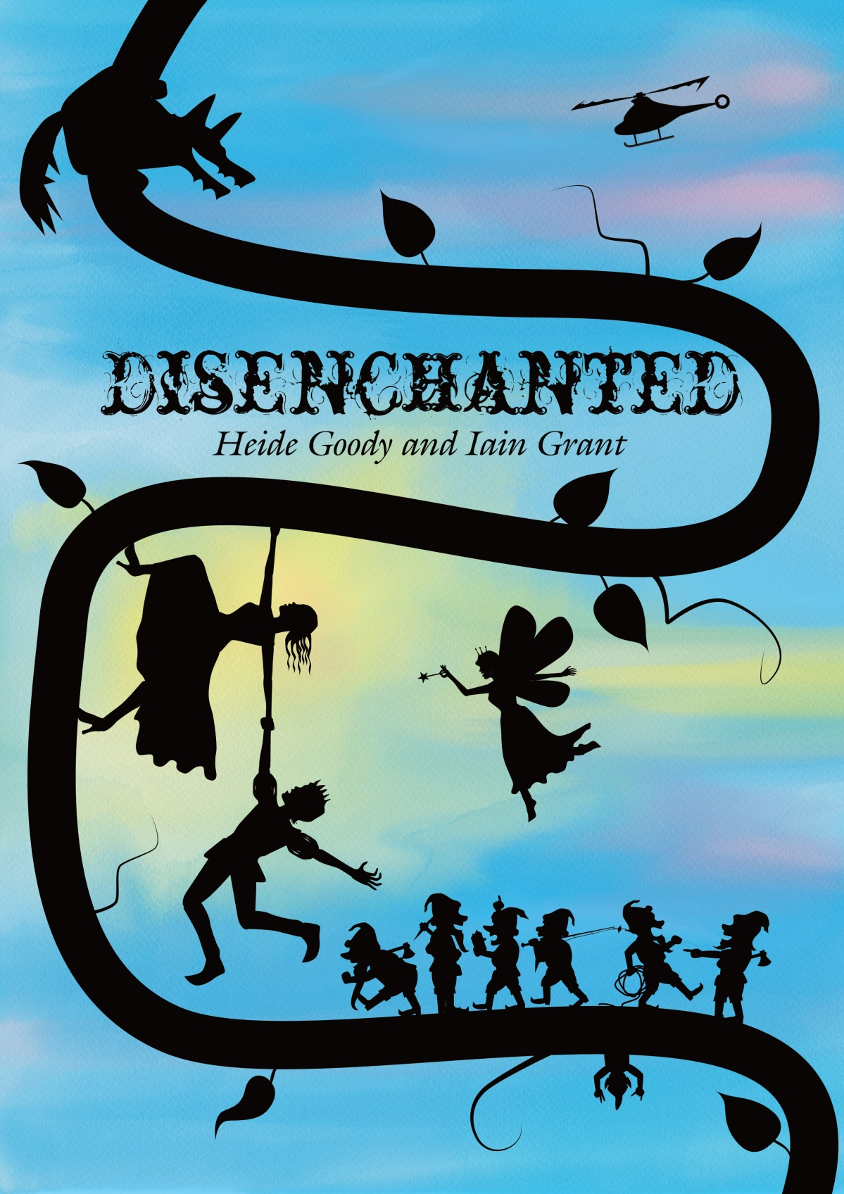 ~Blog Tour~ Disenchanted by Heide Goody and Iain Grant~ Ellen's Review
