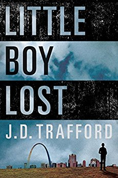 ~Mini Review~ Little Boy Lost by J. D. Trafford