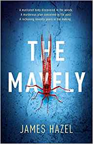 ~Blog Tour Guest Post~ The Mayfly by JamesHazel