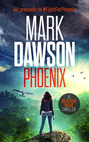 Phoenix by MarkDawson