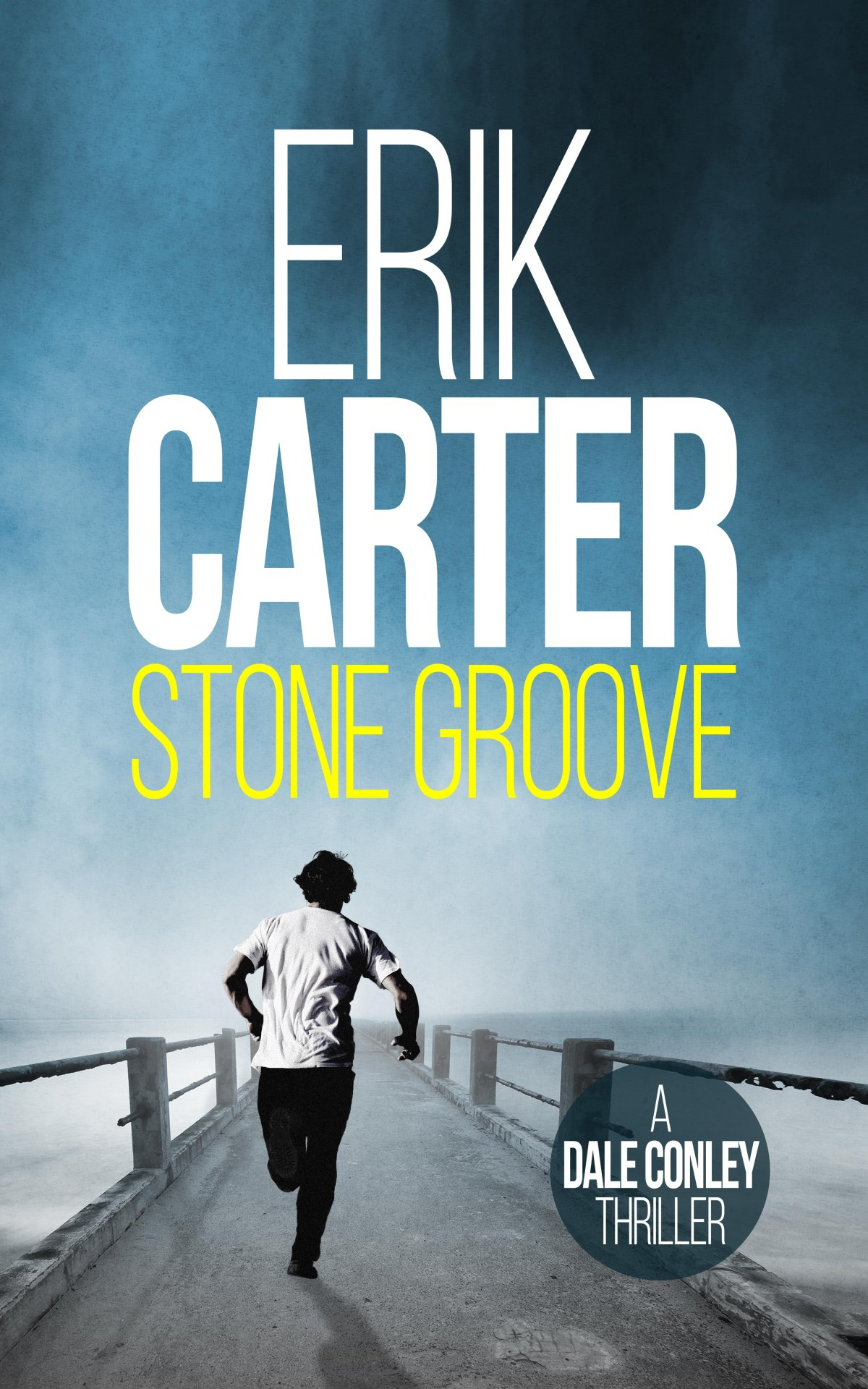 Stone Groove by Erik Carter ~ Ellen's Review ~