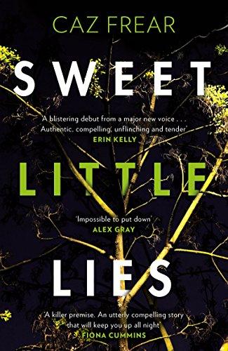 ~ Mini Review~ Sweet Little Lies by CazFrear
