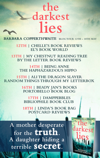 The Darkest lies - Blog Tour.jpeg