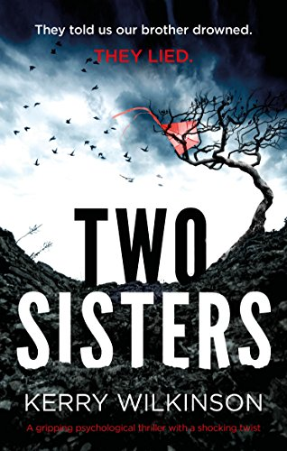 ~Blog Tour Review~ Two Sisters by KerryWilkinson