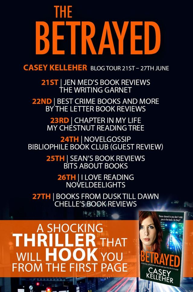 The-Betrayed-Blog-Tour Graphic