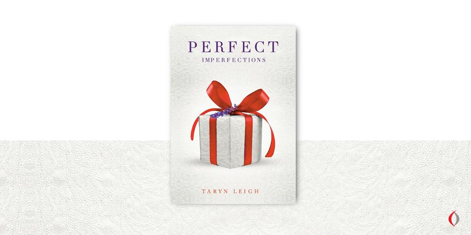 Author Q&A with Taryn Leigh