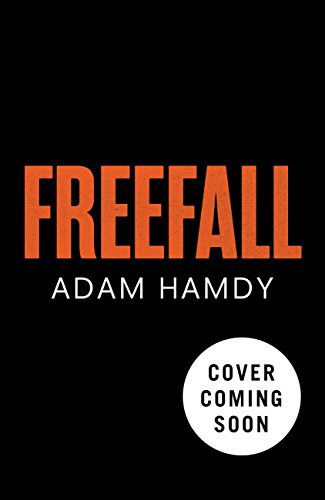 Freefall (Pendulum Trilogy #2) by Adam Hamdy