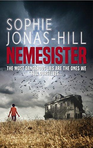 ~Blog Tour Q&A~ Nemesister by SophieJonas-Hill