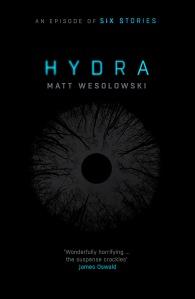 HYDRA VIS 1