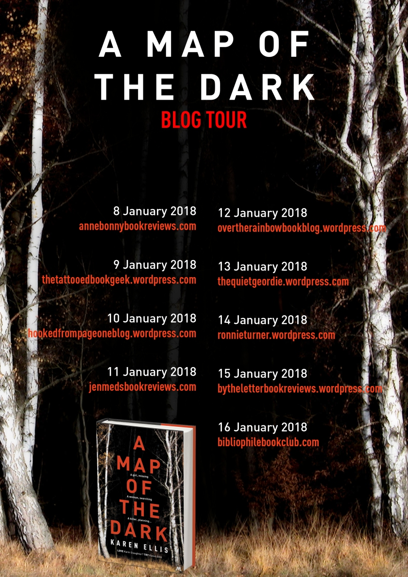Blog Tour Poster