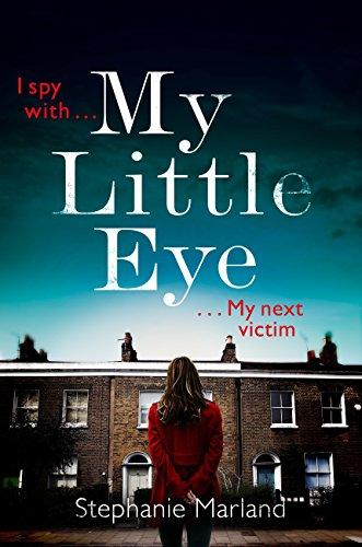My ittle eye