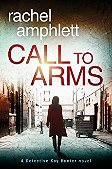 Call To Arms by Rachel Amphlett~Ellen's Review