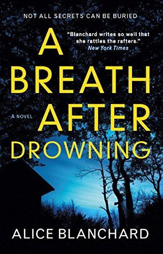 Blog Tour: A Breath After Drowning by AliceBlanchard
