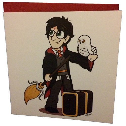 Magical Alley Harry Potter Merchandise~ ProductReview