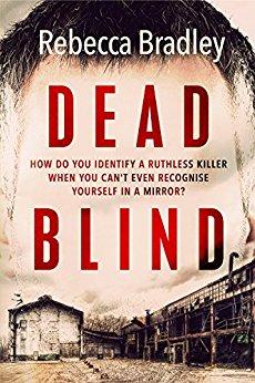 Dead Blind by RebeccaBradley