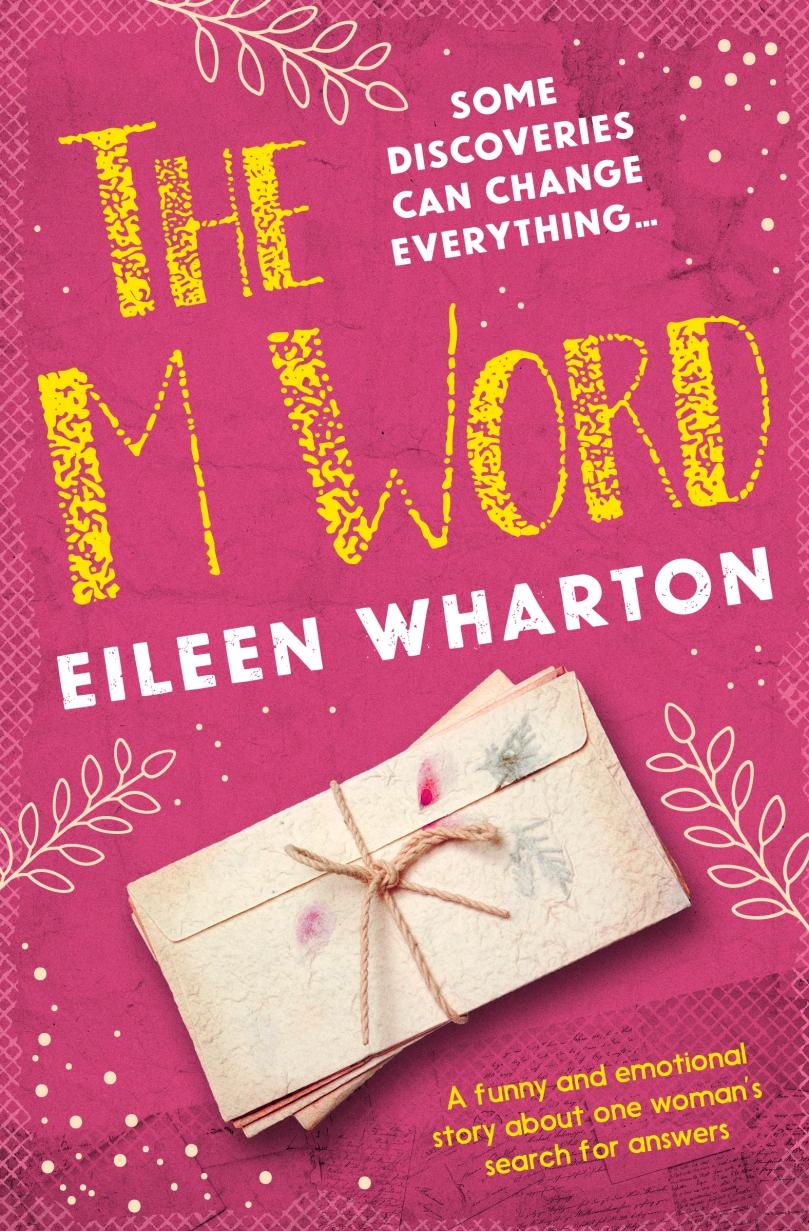 Eileen Wharton - The M Word_cover_high res.jpg