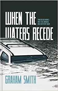 Blog Tour: When The Waters Recede by Graham Smith Ellen's Review