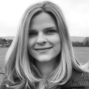 Holly Seddon Author Picture