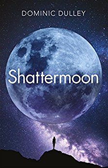 Blog Tour ~ Shattermoon by Dominic Dulley