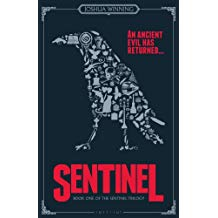 The Sentinel Trilogy by Joshua Winning ~ Ellen's Review