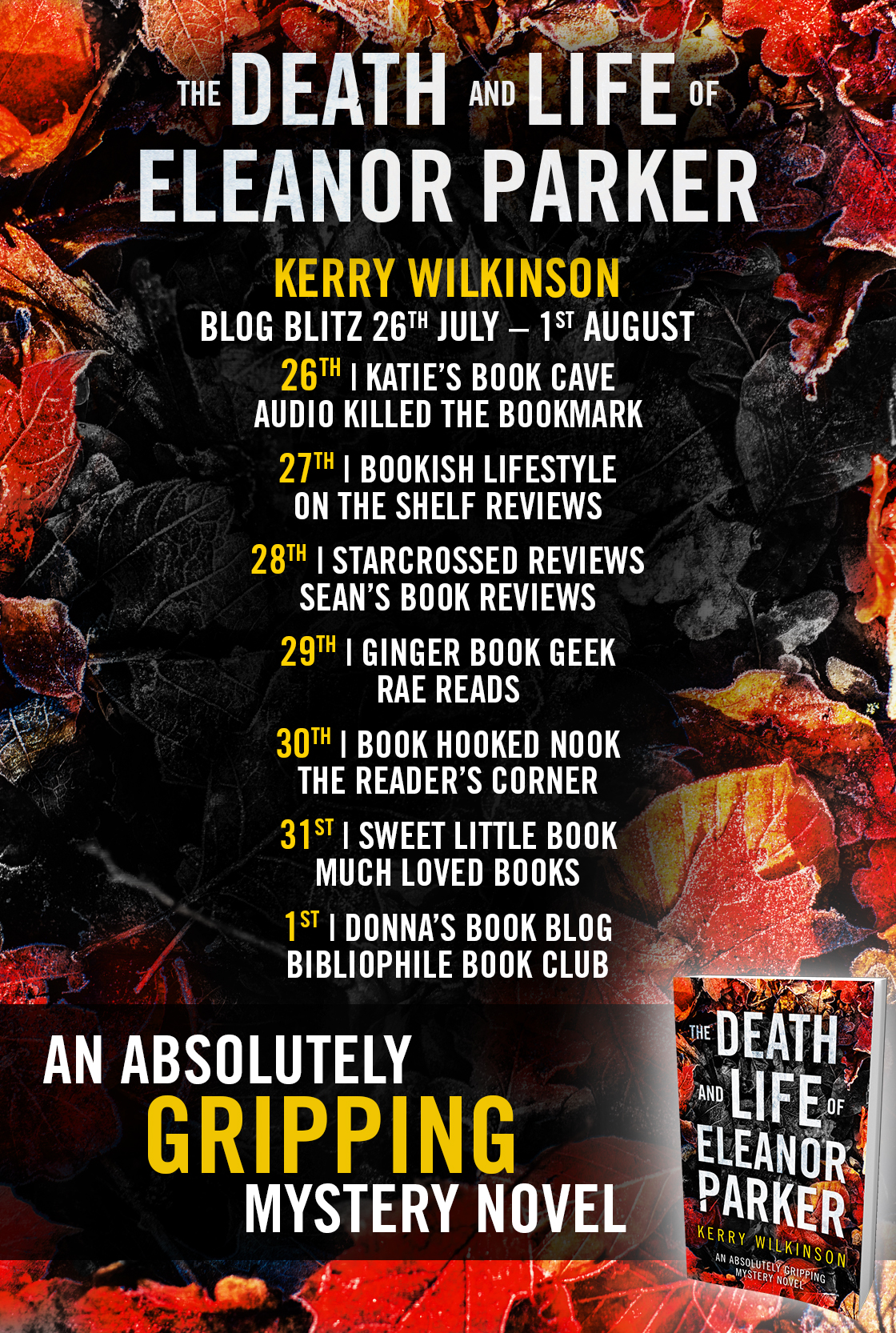 The Life and Death of Eleanor Parker - Blog Tour.jpg
