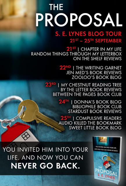 The Proposal - Blog tour.jpg