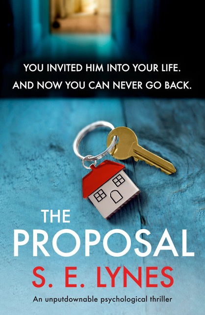 Blog Tour ~ The Proposal by S. E. Lynes Ellen's Review